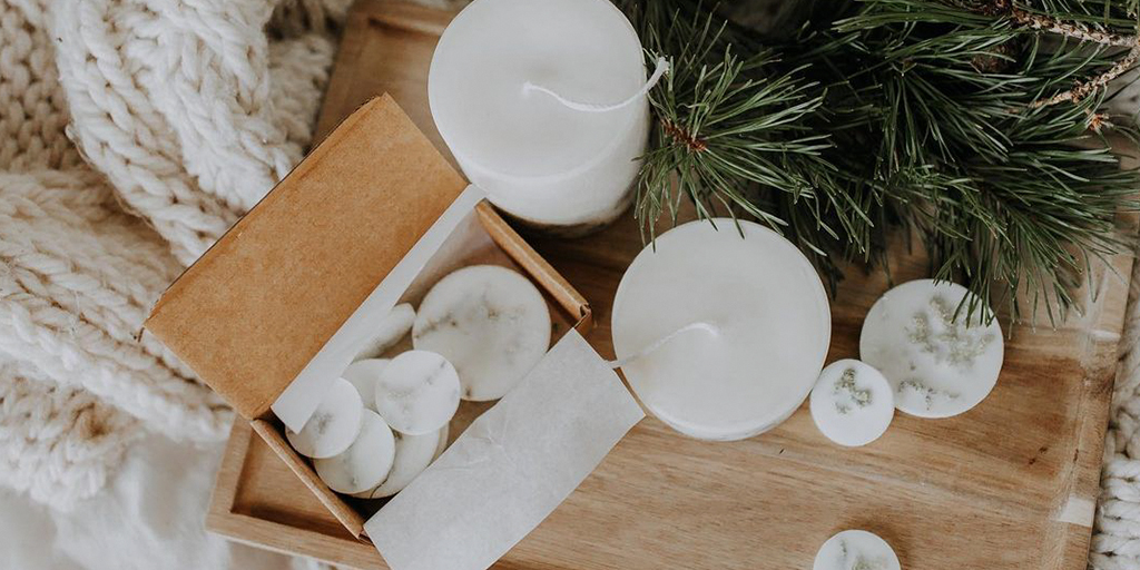 soy candle wax gifts