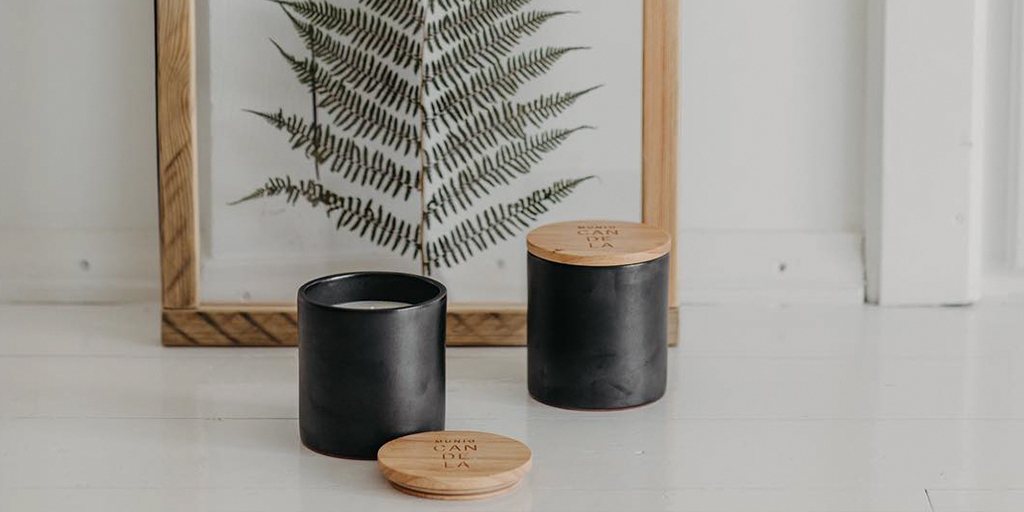 votive scented candles